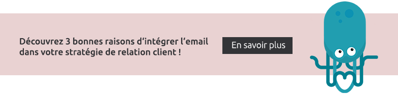 Email-relation client