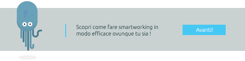 SmartWorking-ContactCenter